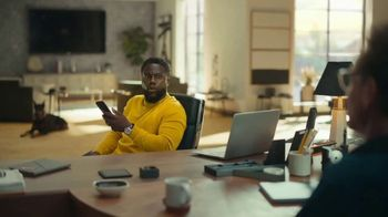 Audible TV Spot, 'All in One Place: Research' Featuring Kevin Hart, Malcolm Gladwell - Thumbnail 8