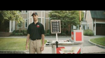 Dos Equis TV Spot, 'Concessions' Featuring Maria Taylor, Chris Fowler - 5 commercial airings
