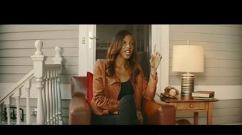 Dos Equis TV Spot, 'Concessions' Featuring Maria Taylor, Chris Fowler