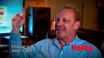 Holley Sniper EFI TV Spot, 'Stacey's Second Cut: Paper' - Thumbnail 10