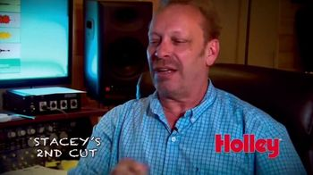 Holley Sniper EFI TV Spot, 'Stacey's Second Cut: Paper' - Thumbnail 6