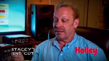 Holley Sniper EFI TV Spot, 'Stacey's Second Cut: Paper' - Thumbnail 7