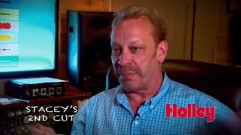 Holley Sniper EFI TV Spot, 'Stacey's Second Cut: Paper' - Thumbnail 8