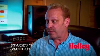 Holley Sniper EFI TV Spot, 'Stacey's Second Cut: Paper' - Thumbnail 9