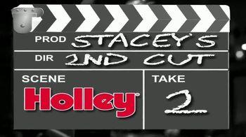 Holley Sniper EFI TV Spot, 'Stacey's Second Cut: Truck' - Thumbnail 2