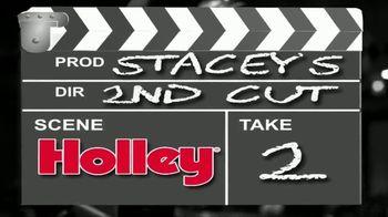 Holley Sniper EFI TV Spot, 'Stacey's Second Cut: Bumper Guard' - Thumbnail 2