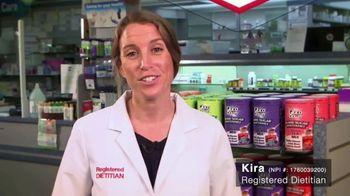 GlucoDown Tea Mix TV Spot, 'Healthy Option'