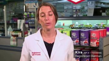 GlucoDown Tea Mix TV Spot, 'Healthy Option' - Thumbnail 5