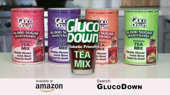 GlucoDown Tea Mix TV Spot, 'Healthy Option' - Thumbnail 7