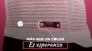 Charly TV Spot, 'Jersey Club Santos Edición Especial 20/21' [Spanish] - Thumbnail 2