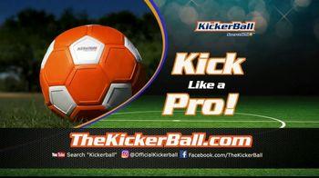 KickerBall TV Spot, 'Big Curve Bandwagon' - Thumbnail 10
