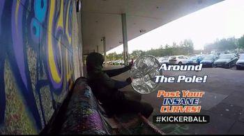KickerBall TV Spot, 'Big Curve Bandwagon' - Thumbnail 7