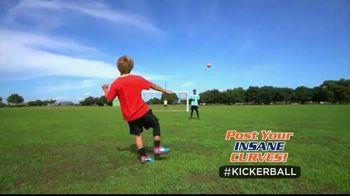 KickerBall TV Spot, 'Big Curve Bandwagon' - Thumbnail 8