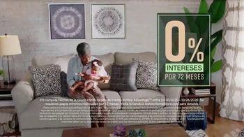 Ashley HomeStore Lowest Prices of the Season TV Spot, 'Últimos días' [Spanish] - Thumbnail 6