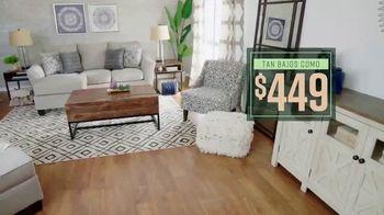 Ashley HomeStore Lowest Prices of the Season TV Spot, 'Últimos días' [Spanish] - Thumbnail 5