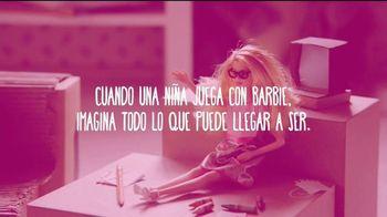 Barbie TV Spot, 'Maestra' [Spanish] - Thumbnail 10