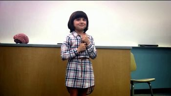 Barbie TV Spot, 'Maestra' [Spanish] - Thumbnail 5
