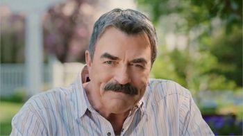 American Advisors Group TV Spot, 'The American Dream' Featuring Tom Selleck