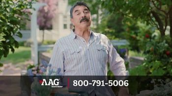 American Advisors Group TV Spot, 'The American Dream' Featuring Tom Selleck - Thumbnail 2