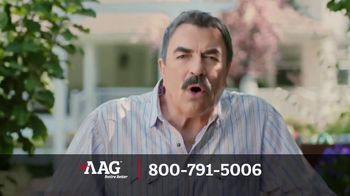 American Advisors Group TV Spot, 'The American Dream' Featuring Tom Selleck - Thumbnail 3