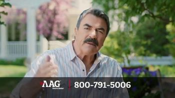 American Advisors Group TV Spot, 'The American Dream' Featuring Tom Selleck - Thumbnail 5