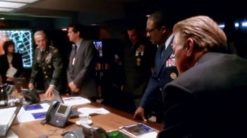 HBO Max TV Spot, 'A West Wing Special to Benefit When We All Vote' - Thumbnail 5