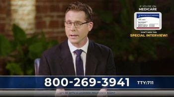 Medicare Benefits Review TV Spot, '2020 Open Enrollment Period' - Thumbnail 2