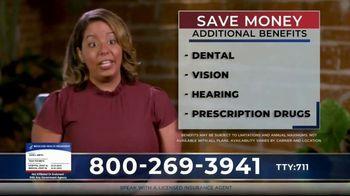 Medicare Benefits Review TV Spot, '2020 Open Enrollment Period'