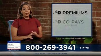Medicare Benefits Review TV Spot, '2020 Open Enrollment Period' - Thumbnail 7