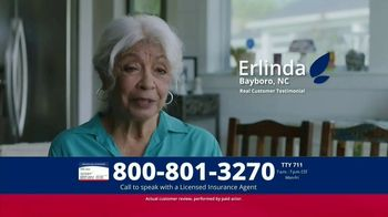 GoMedicare BenefitsHelpCenter TV Spot, 'Eligible: Find Out Today' - Thumbnail 7