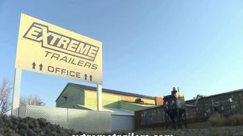 Extreme Custom Trailers TV Spot, 'Leading the Industry' - Thumbnail 1
