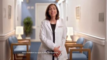 Pfizer, Inc. TV Spot, 'Don't Wait to See Your Doctor: AFib' - Thumbnail 6