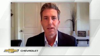Chevrolet TV Spot, '2020 Chevy Cares Award: Youth Baseball' Featuring Kevin Burkhardt [T1] - Thumbnail 1