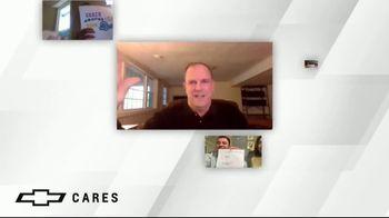 Chevrolet TV Spot, '2020 Chevy Cares Award: Youth Baseball' Featuring Kevin Burkhardt [T1] - Thumbnail 2