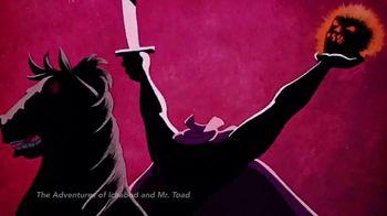 Disney+ TV Spot, 'Hallowstream Favorites' - Thumbnail 7