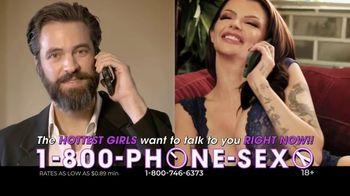 1-800-PHONE-SEXY TV Spot, 'Meet JJ' - Thumbnail 5