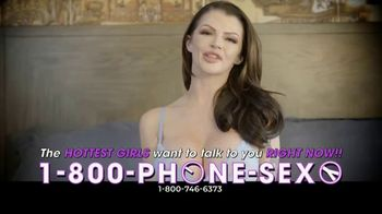 1-800-PHONE-SEXY TV Spot, 'Meet JJ' - Thumbnail 6