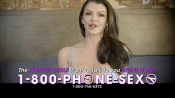 1-800-PHONE-SEXY TV Spot, 'Meet JJ' - Thumbnail 7