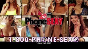 1-800-PHONE-SEXY TV Spot, 'Meet JJ' - Thumbnail 8