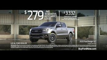Ford TV Spot, 'Because of This: Trucks' [T2] - Thumbnail 9