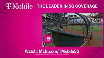T-Mobile TV Spot, '2020 World Series: Batting Practice' - Thumbnail 1