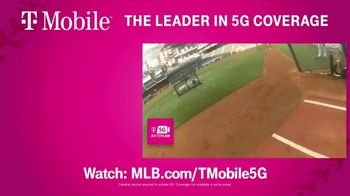 T-Mobile TV Spot, '2020 World Series: Batting Practice' - Thumbnail 2