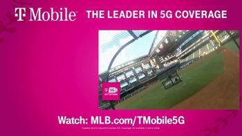 T-Mobile TV Spot, '2020 World Series: Batting Practice' - Thumbnail 3