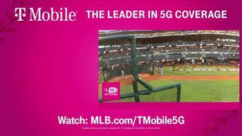 T-Mobile TV Spot, '2020 World Series: Batting Practice' - Thumbnail 4
