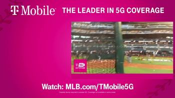T-Mobile TV Spot, '2020 World Series: Batting Practice' - Thumbnail 5