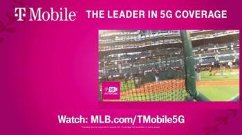 T-Mobile TV Spot, '2020 World Series: Batting Practice' - Thumbnail 6