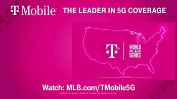 T-Mobile TV Spot, '2020 World Series: Batting Practice' - Thumbnail 7