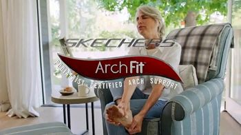 SKECHERS ArchFit TV Spot, 'For Sport and Casual' - Thumbnail 3