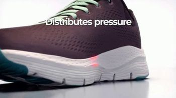 SKECHERS ArchFit TV Spot, 'For Sport and Casual' - Thumbnail 5