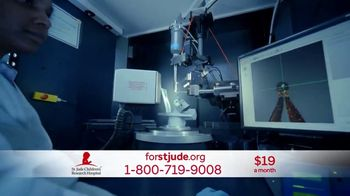 St. Jude Children's Research Hospital TV Spot, 'Kids All Over the World' - Thumbnail 9